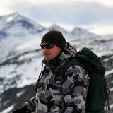 Аватар на SilverShadow