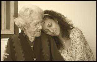 - Баба Ги и Ади -