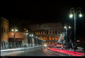 - Римска нощ -