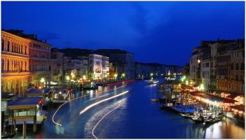 Венецианска вечер III