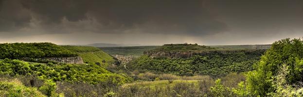 Провадийското плато.... и още нещо :)