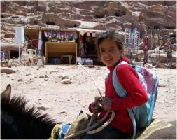 Бедуинче