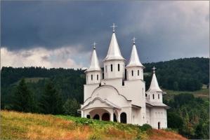 Бяла черква (в Трансилвания)