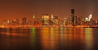 Златният град