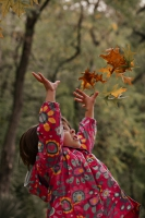 Ева и есента