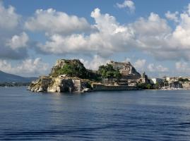 Corfu - Kerkyra (старата крепост)