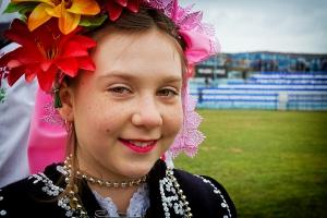 усмивки от фестивала