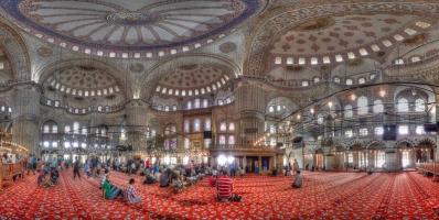 "Джамията ""Султан Ахмед"""