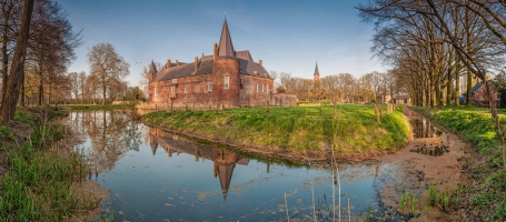 Hernen Castle