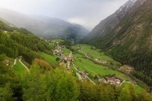 Алпийска пролет