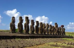 Великденските острови
