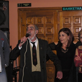 Семеен хор