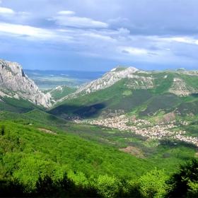 Врачанския балкан