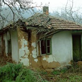 старата къща