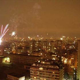 Sofia 01.01.2005 00,05h