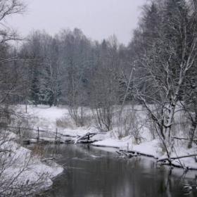 Русска зима