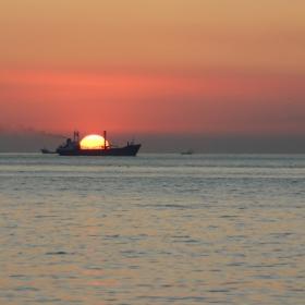 Да вземеш Слънцето на борда