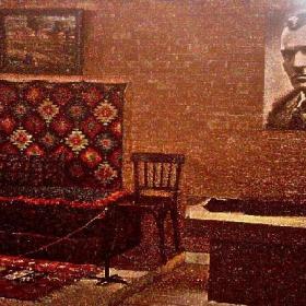 Добрич - Музей на Йордан Йовков
