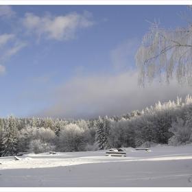 Приказка за зимата