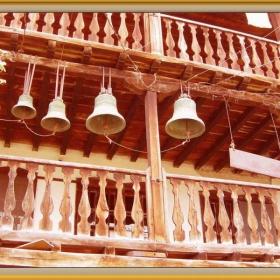 Преображенските  камбани