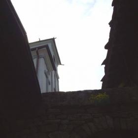 Църквата на Гложенския манастир-1