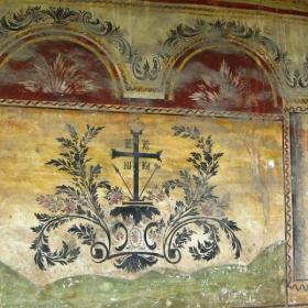 стенописи на Захари Зограф