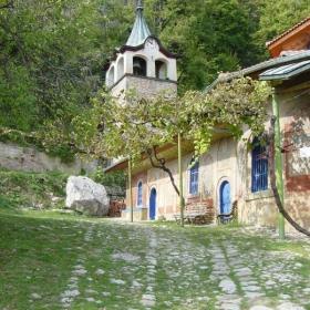 Преображенски манастир 1