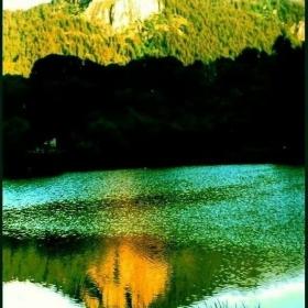 Смолянското езеро -