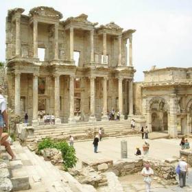 Ефес, Турция