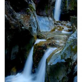 Водопадчета