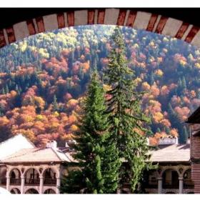 Рилски манастир2