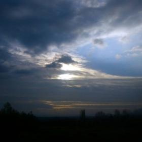 Залез над Копривщица