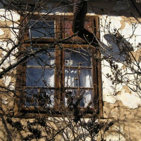 Стари къщи #2