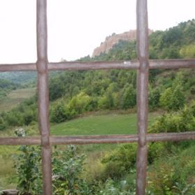 Гледка от Роженския манастир