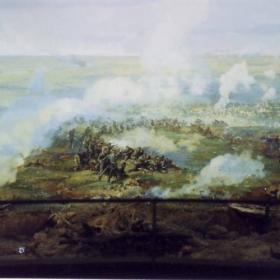 Plevenskata panorama