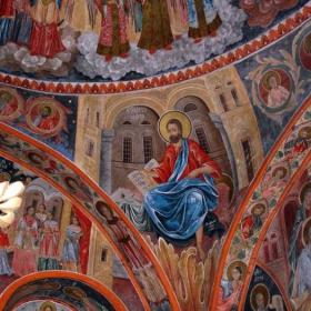 параклиса на св. Йоан - 3