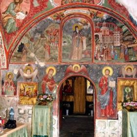 параклиса на св.Йоан - 2