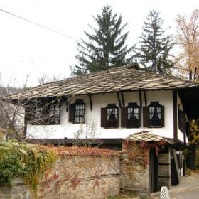 Тревненския възрожденски дом