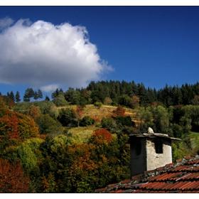 родопски есенни мотиви