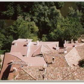 Над покривите
