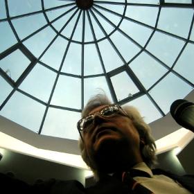 История за купол и микрофон