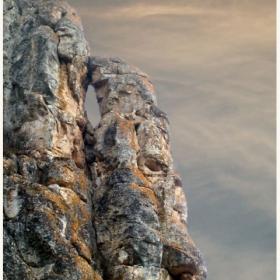 Каменният  великан
