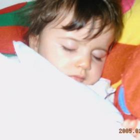 Спящата красавица:)