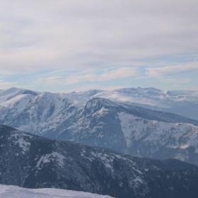 Rila Mountain