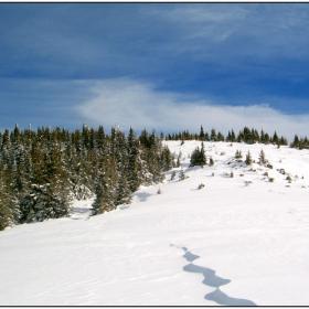 Снежен балкан