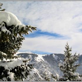 Снежен балкан 2