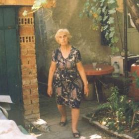Баба ми