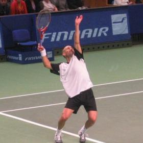 Stockholm Open - 2004