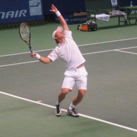 Stockholm Open -2004