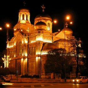 Varnenska katedrala